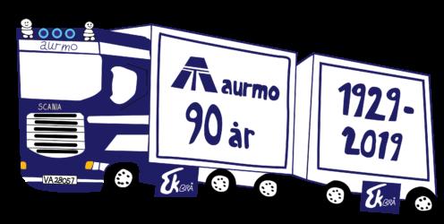 Aurmo Transport